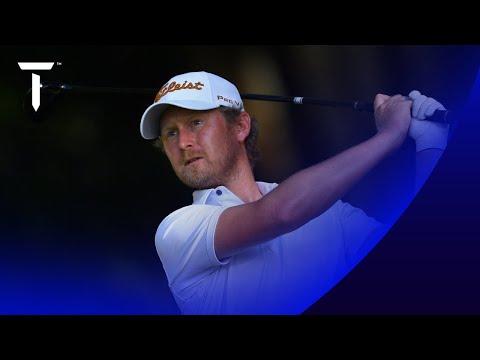 Justin Harding shoots an opening round 64 | 2021 Kenya Savannah Classic