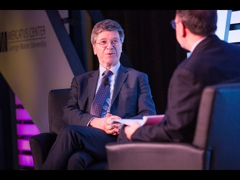 Jeffrey Sachs (full) | Conversations with Tyler