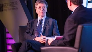 Jeffrey Sachs on the Future of Economic Development - Conversations with Tyler