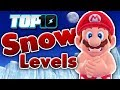Top 10 Snow Levels Mp3