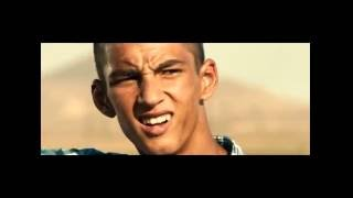 "Corc Qafarov - Trailer:  ""BAKI, MEN SENI SEVIREM!"""