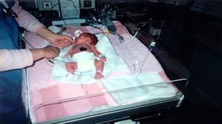 Listeria in Pregnancy: Erin's Story