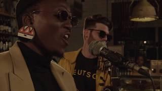Kyle Deutsch - Now That We39re Talking ft Mnqobi Yazo