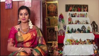 Namma India  Bommai Kolu  Navratri Special  South Indian Tradition