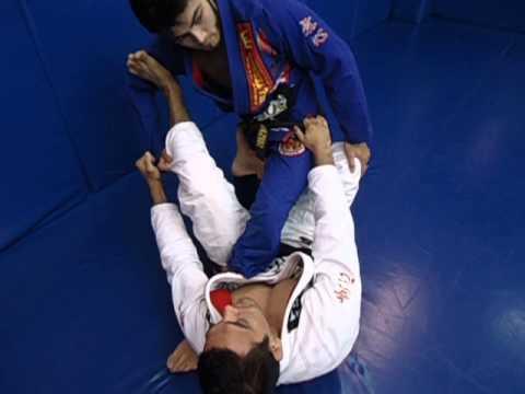 Técnicas de brazilian jiu-jitsu com o Marcos Souza e o Roberto Satoshi マルコスソウザとホベルトサトシのブラジリアン柔術テクニック