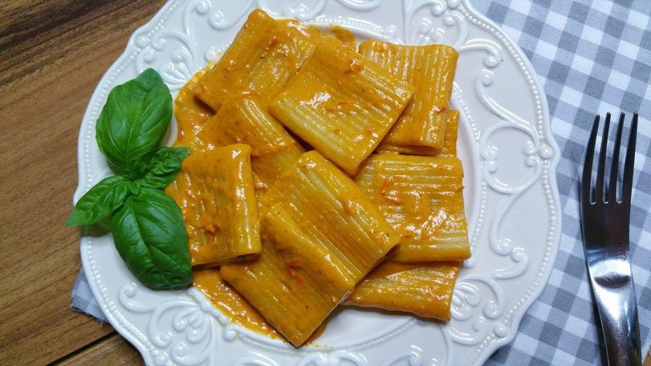Pasta con salsa di gorgonzola - casaegiardino.it