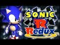 SONIC R 2? | Sonic Redux