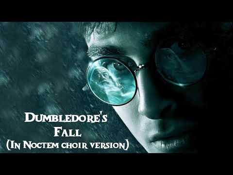 Dumbledore's Fall (Unofficial 'In Noctem' choir version) - HP & Half-Blood Prince Complete Score mp3