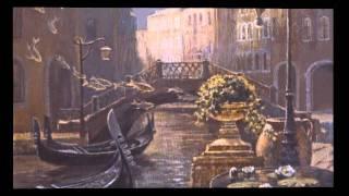 Венеция.Картины М.Сатарова.wmv