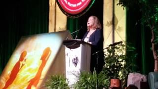 Marsha Skrypuch wins Geoffrey Bilson Award