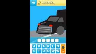 Draw Something Gameplay (free Version)