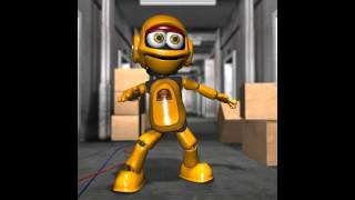 Talking Roby the Robot#1 Thumbnail