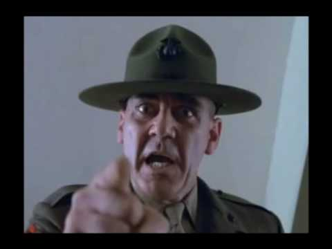 Ventrilo Harassment - Sgt. Hartman