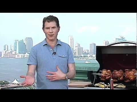 Barbecue Addiction With Bobby Flay