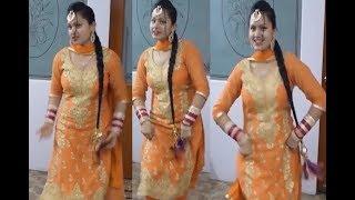 Laung  Laachi Dance