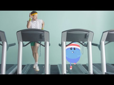Dumb Ways to Die 2 - Sprint Training