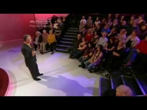 Derek Acorah - SRL Reading 3