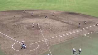 帝京第五高校12回表の攻撃、1アウトランナー1、2塁、長い試合を決めた4番の一振り!!vs川之江高校(準決勝第1試合) thumbnail