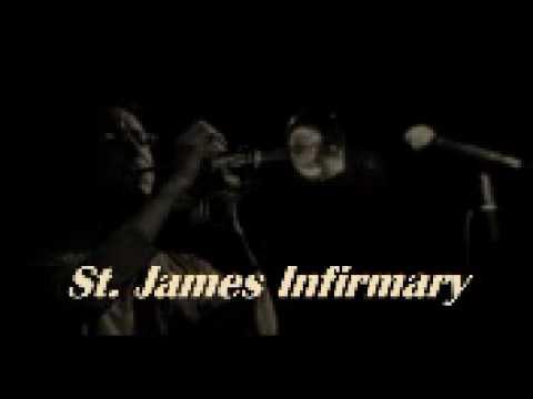 St. James Infirmary (audio)