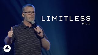 Limitless - Freedom Church LIVE! - June 12, 2021