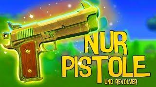 PISTOLEN CHALLENGE | Fortnite Battle Royale | Gustaf Games ...  der neue Kanal
