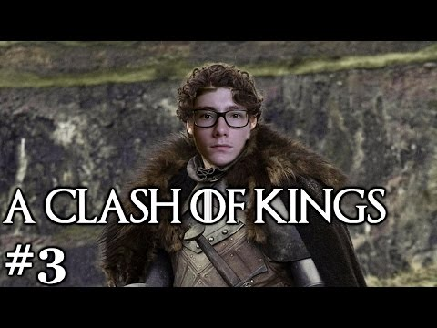 A Clash of Kings: A Game of Thrones Modification [#3] THE IRON THRONE