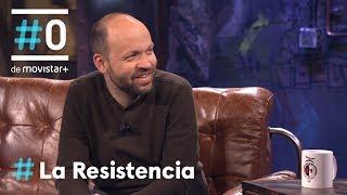 LA RESISTENCIA - Entrevista a Miguel Noguera | #LaResistencia 21.03.2018