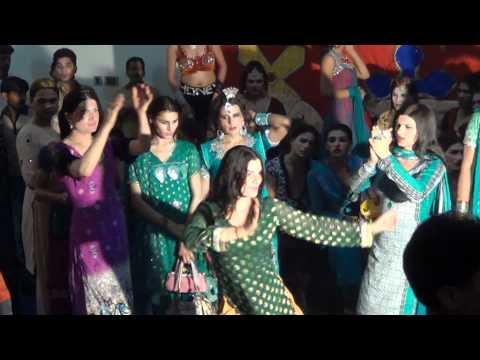 shemail birthdy dance narowal