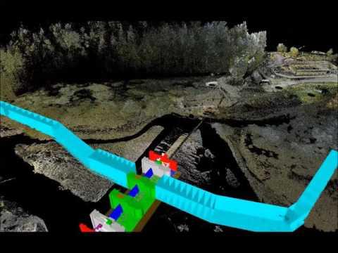 Mud Mountain Dam Fish Passage 30% Design