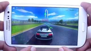 Sports Car Challenge 2 Gameplay Android & iOS HD