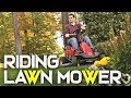 ▶️Best Riding Lawn Mower 2019