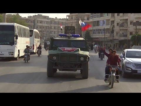 Сирийская армия приближается