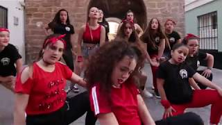 THE MOST DANCE FT KOTHAL BAILA