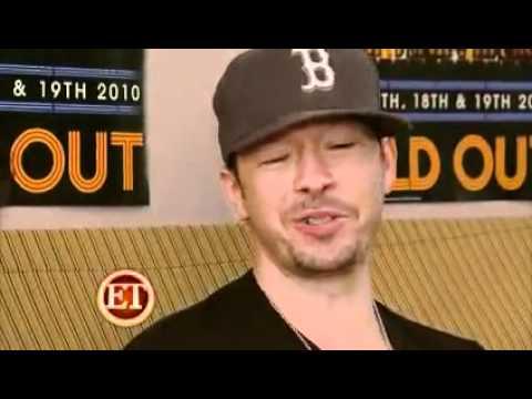 Download Youtube: ETonline Interview - New Kids On The Block & Backstreet Boys