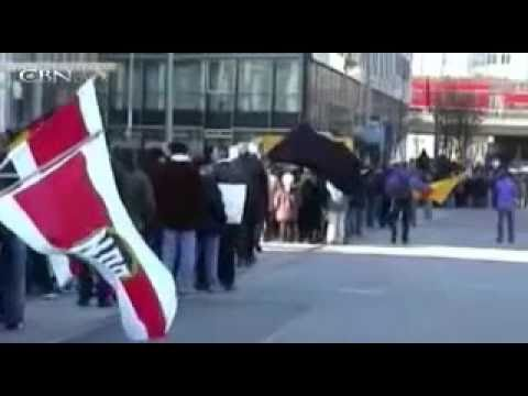 Neo-Nazism: Spirit of Hitler Still Alive in Germany - CBN.com