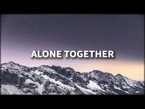 "[FREE] Hard Inspiring Choir Hip-Hop Beat – ""Alone Together"" | Freestyle Type Instrumental Beats 2021"