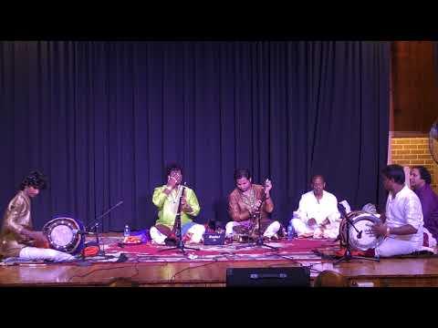 Thillana  Song  - Thilana Mohanambal