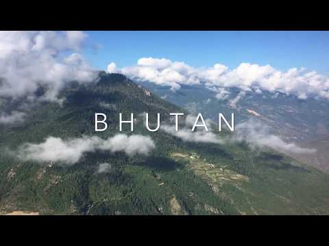 BHUTAN | Friends explore the Thunder Dragon Kingdom