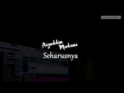 Seharusnya - Aepul Roza (Cover) | OST Rahsia Hati Perempuan