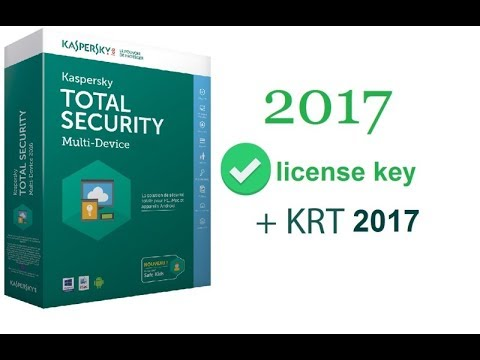 kaspersky internet security 2017 download full version with key