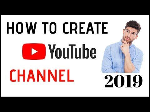 How to Create Youtube Channel in [Hindi/Urdu] 2017-2018 New Method