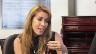 Nossa entrevistada desse mês é a Professora Raquel Machado. Possui graduação em Direito pela Universidade Federal do Ceará (2001), mestrado em Direito ...