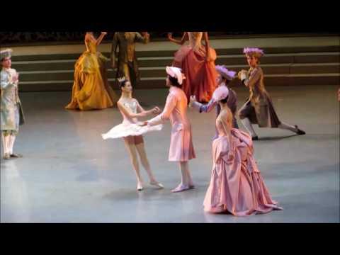 The Sleeping Beauty (Novosibirsk 22.10.2016)
