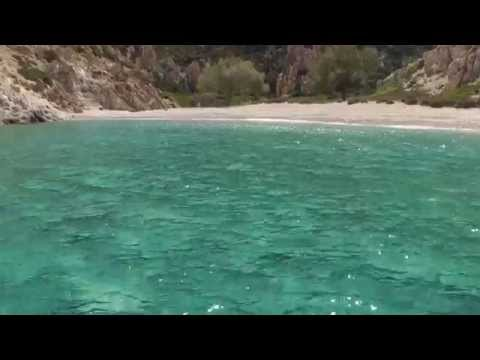Boat Ride from Kimolos Island to Polyaigos island Tour Cyclades Greece KALIMERA travel_10