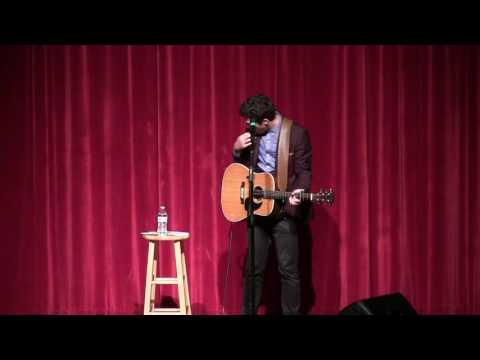 Jesse Ruben WeCan Concert At Hopatcong High School 10/20/16