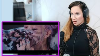 Hi darlings,good to see you. it is my pleasure bring you latest reaction and vocal analysis.hope enjoy :)* not sure what the best practice ro...