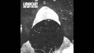 Lionheart - Love Don't Live Here [2016] full album