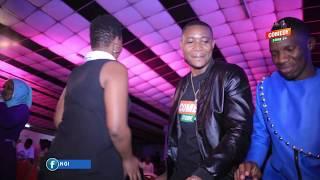 Alex Muhangi Comedy Store July 2019 - Afrigo Part Two