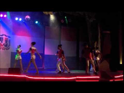 Dominican Republic Show