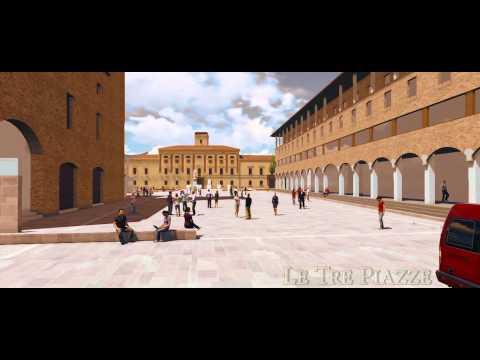 Cesena - La città che vivremo